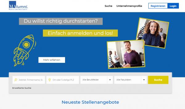 HS Mannheim (MAlumni) - Studenten