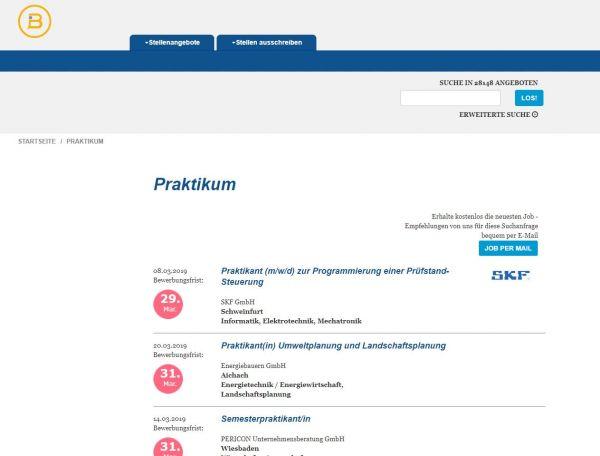 TU Freiberg (ausgewählte Fachbereiche) - Studenten