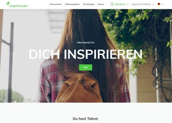 HS Nordhausen - Career Service
