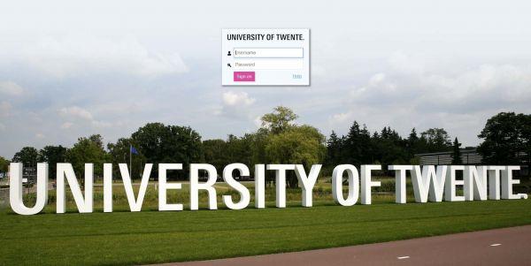 Uni Twente - Career Service
