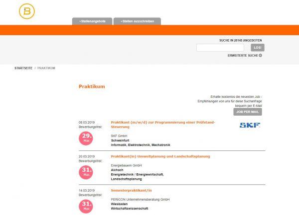 FH Dortmund (ausgewählte Fachbereiche) - Studenten