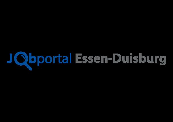 Jobportal Essen-Duisburg - Logo