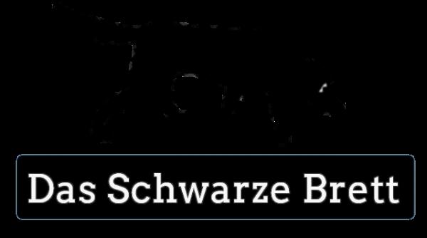 Leipzig - Das Schwarze Brett