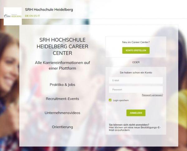 HS Heidelberg (Career Service)