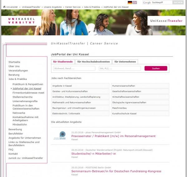 Uni Kassel - IQB