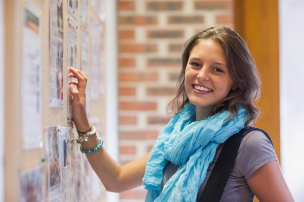Aushänge Ihrer Stellenanzeige - Europa-Universität Viadrina