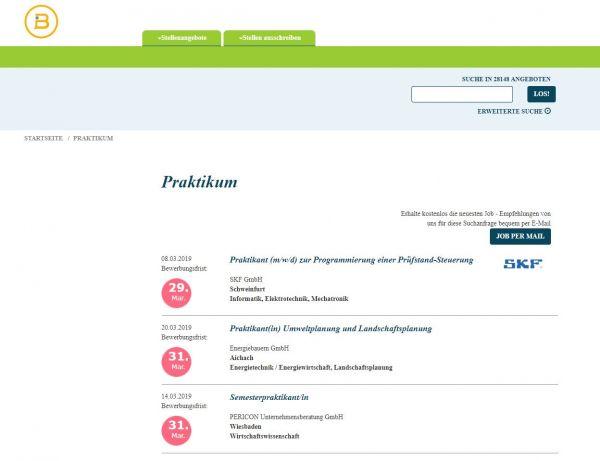 Uni Wuppertal (ausgewählte Fachbereiche) - Studenten